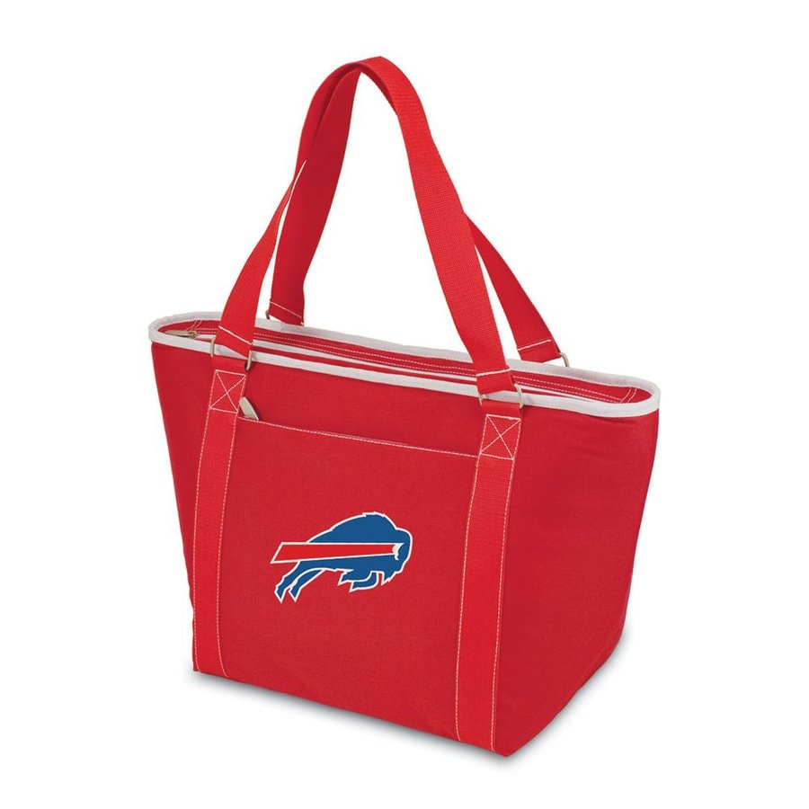 Picnic Time Buffalo Bills Polyester Bag Cooler