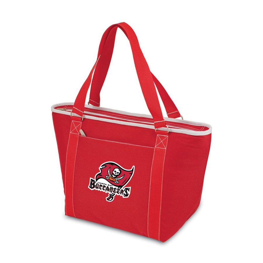 Picnic Time Tampa Bay Buccaneers Polyester Bag Cooler