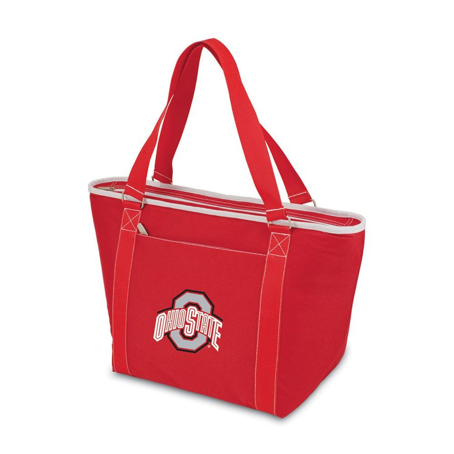 Picnic Time 3-Gallon Ohio State Buckeyes Polyester Bag Cooler