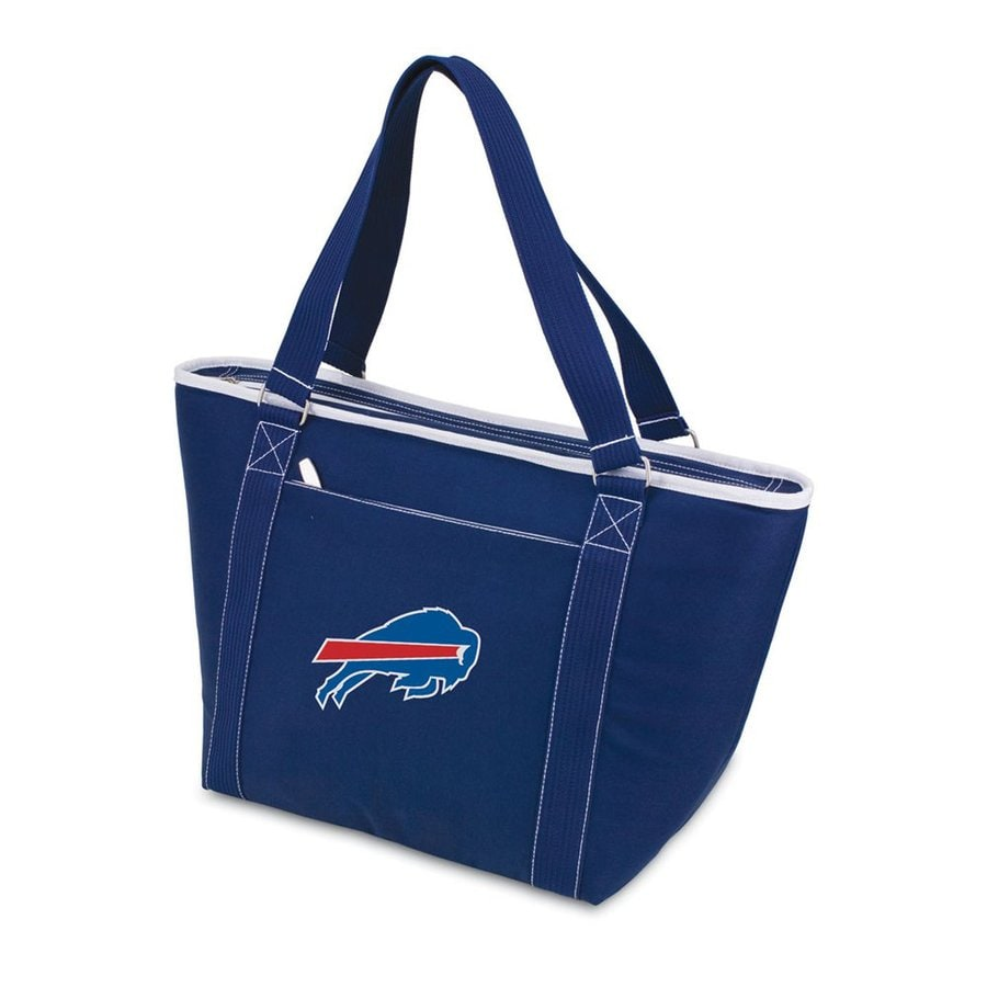Picnic Time Buffalo Bills Polyester Bag Cooler