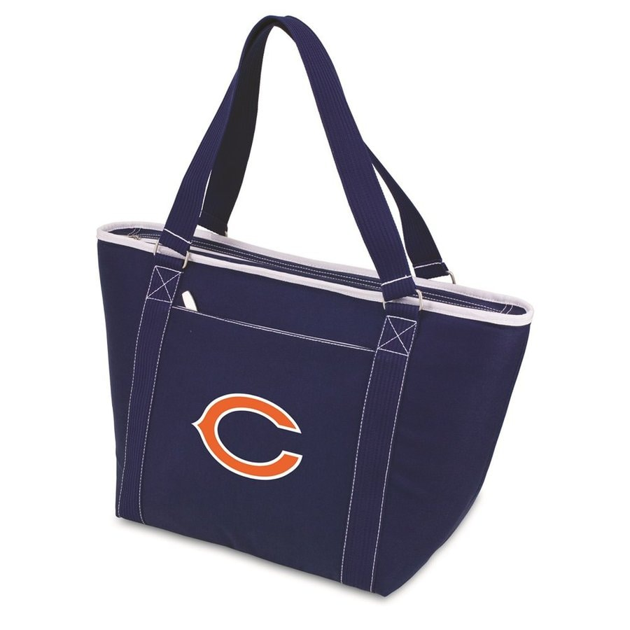 Picnic Time Chicago Bears Polyester Bag Cooler