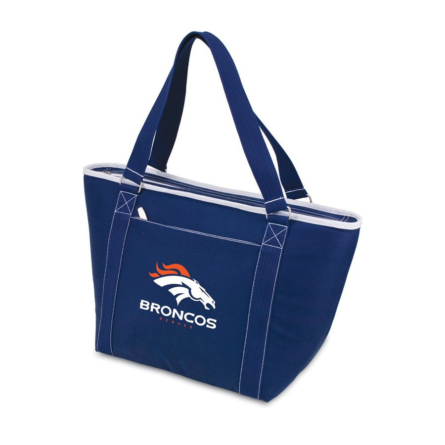 Picnic Time Denver Broncos Polyester Bag Cooler