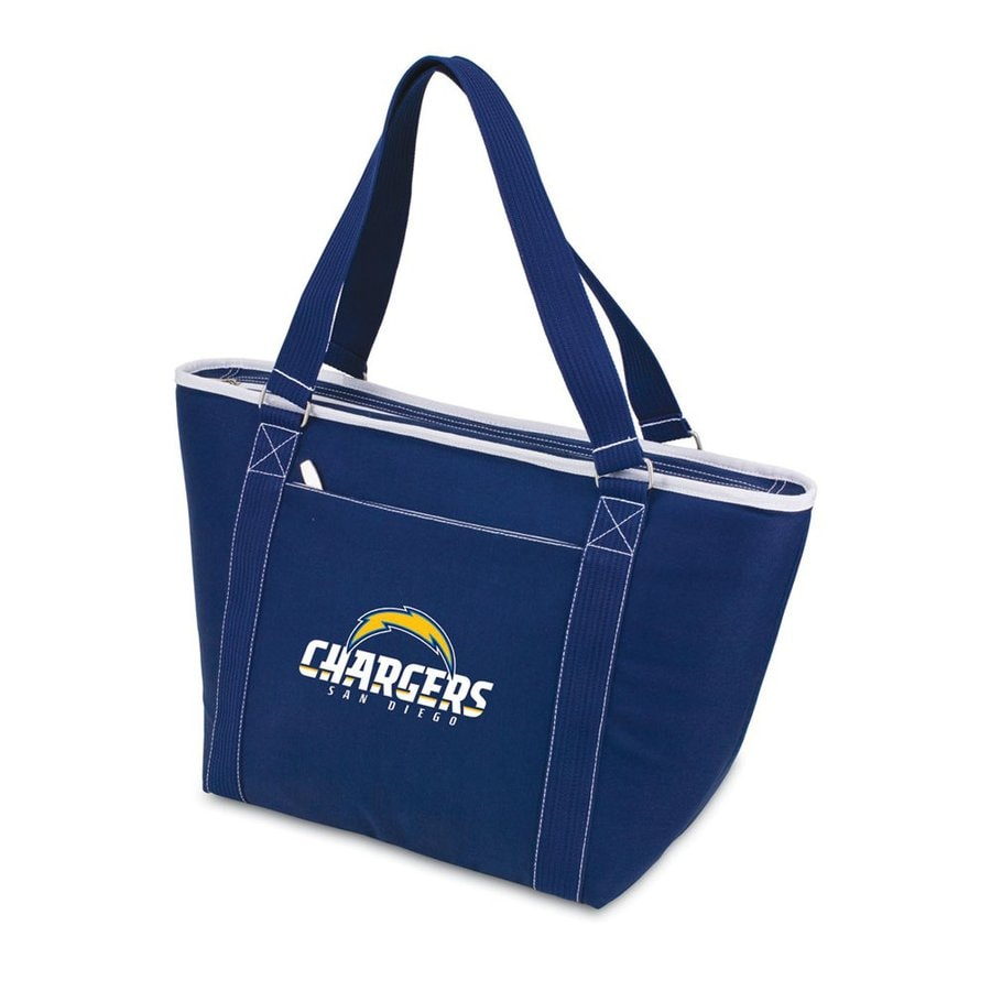 Picnic Time San Diego Chargers Polyester Bag Cooler