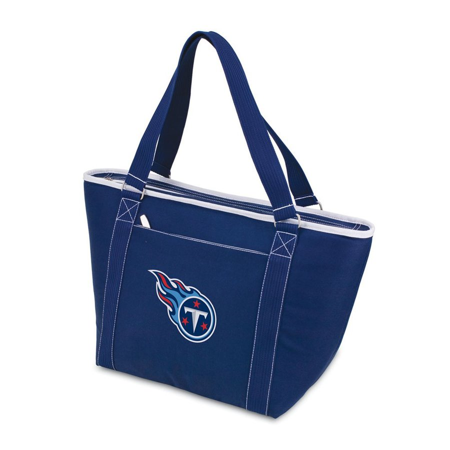 Picnic Time Tennessee Titans Polyester Bag Cooler
