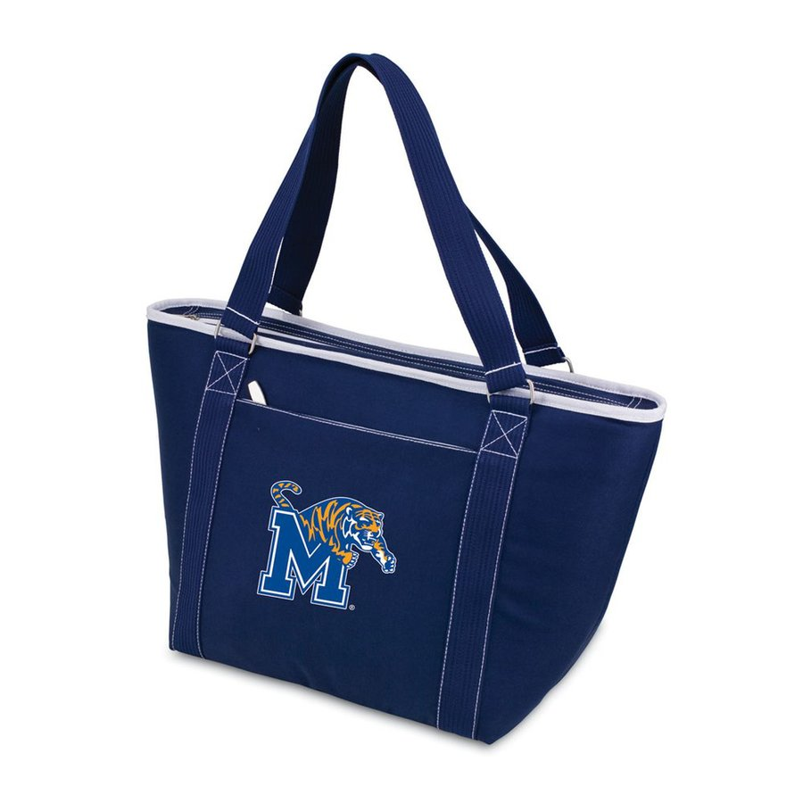 Picnic Time 3-Gallon Memphis Tigers Polyester Bag Cooler