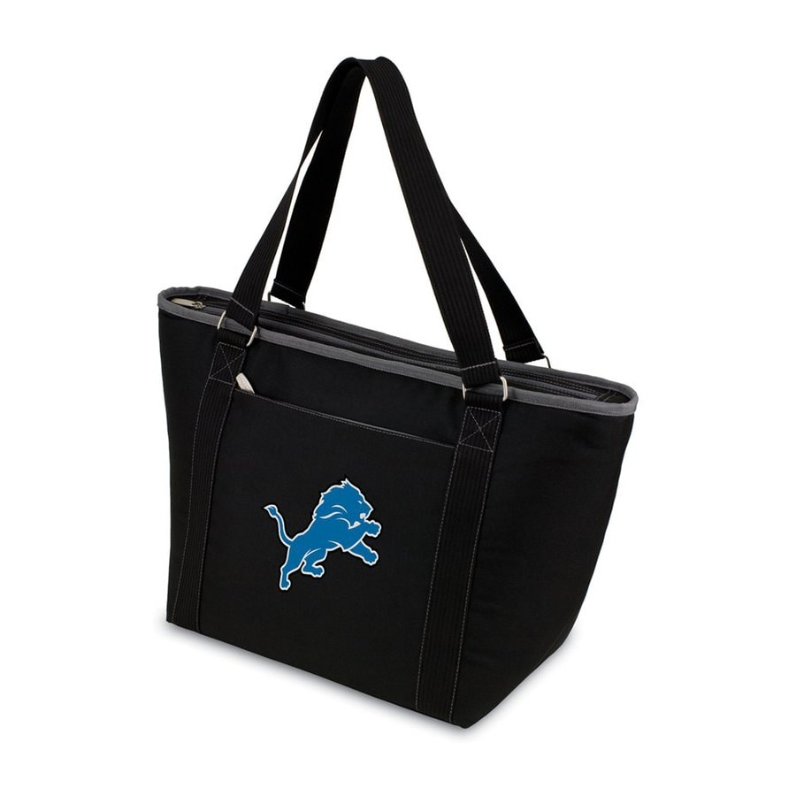 Picnic Time Detroit Lions Polyester Bag Cooler