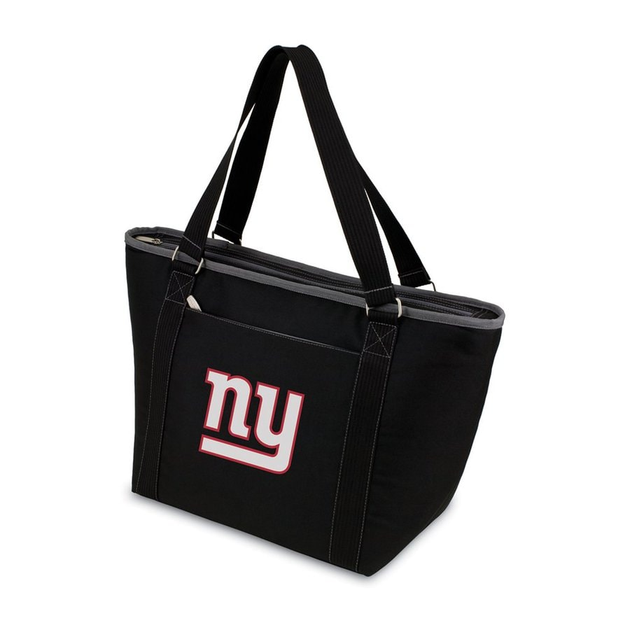 Picnic Time New York Giants Polyester Bag Cooler
