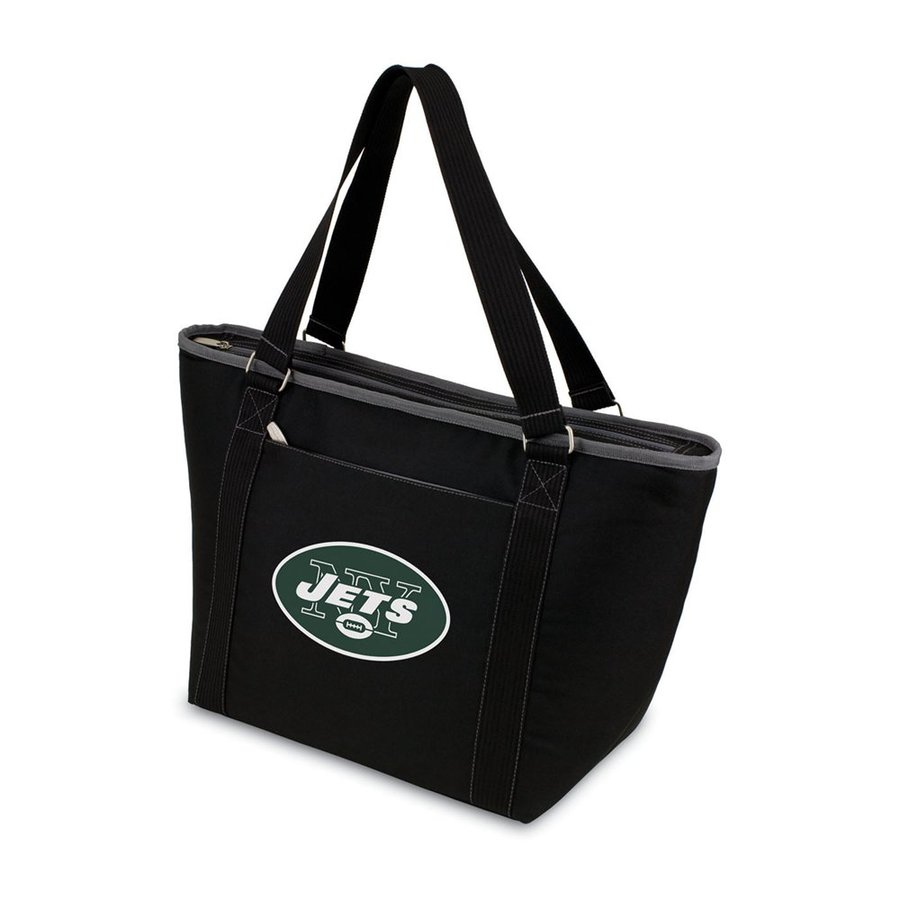 Picnic Time New York Jets Polyester Bag Cooler