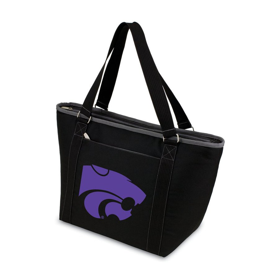 Picnic Time 3-Gallon Kansas State Wildcats Polyester Bag Cooler