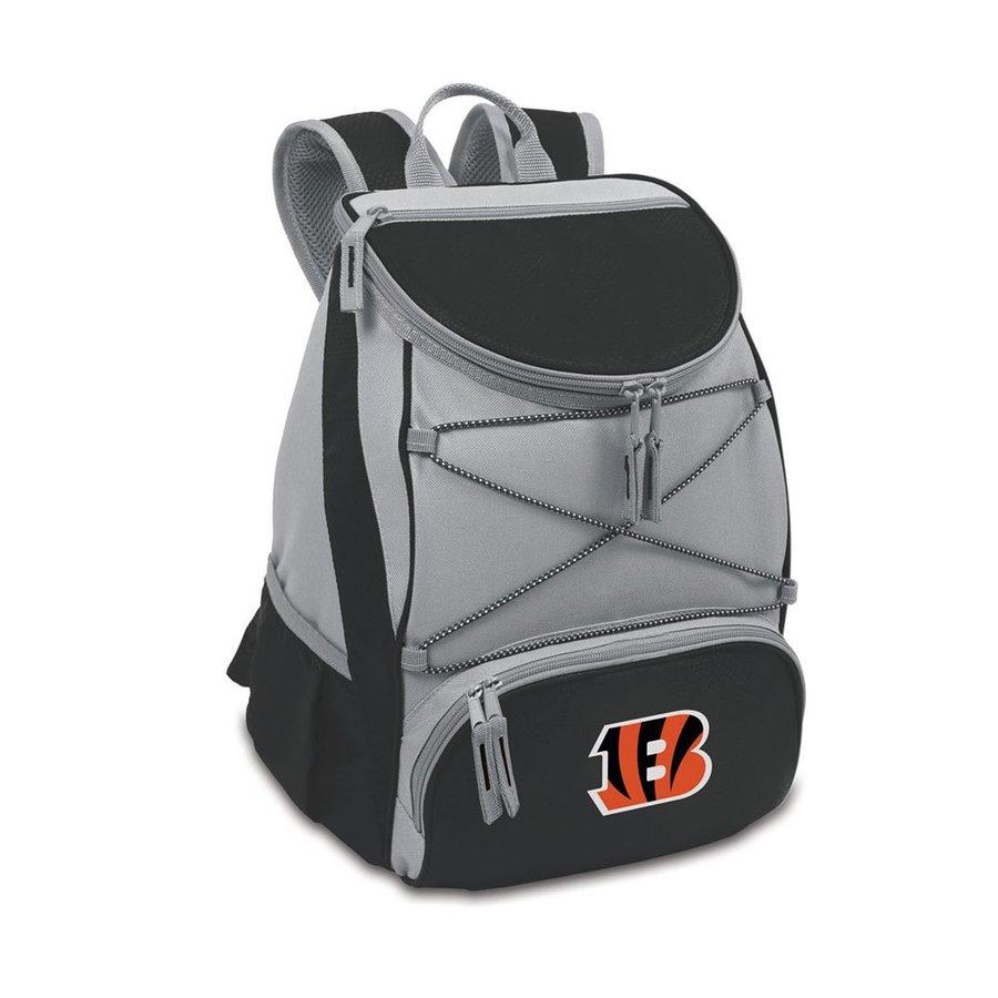 Picnic Time 14-qt Cincinnati Bengals Polyester Backpack Cooler