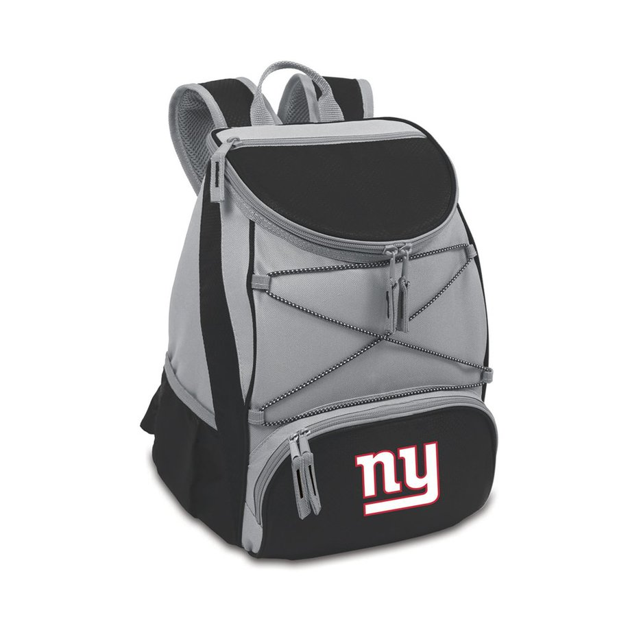 Picnic Time 14-qt New York Giants Polyester Backpack Cooler