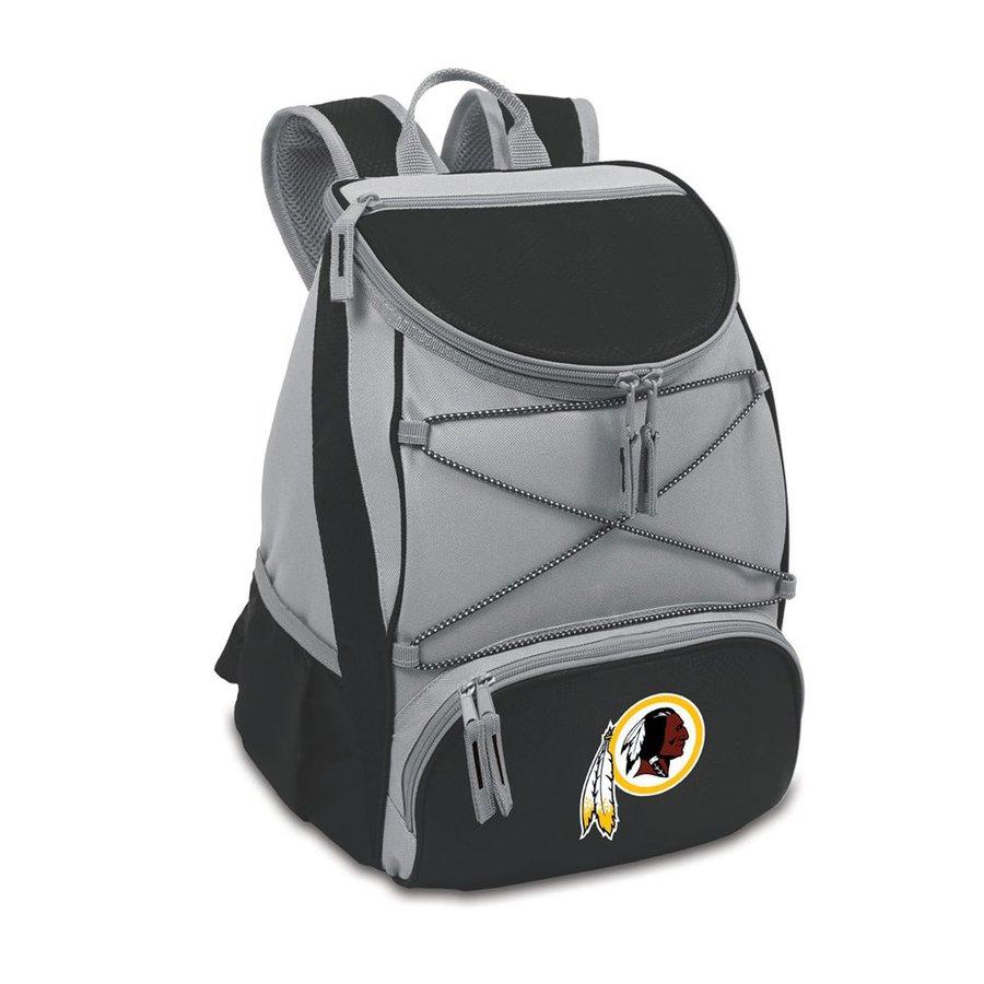 Picnic Time 14-qt Washington Redskins Polyester Backpack Cooler