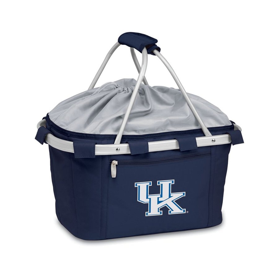 Picnic Time 3-Gallon Kentucky Wildcats Polyester Personal Cooler