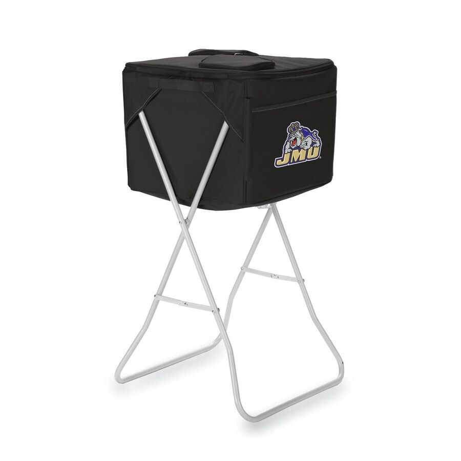Picnic Time 2868-cu in James Madison Dukes Polyester Chest Cooler