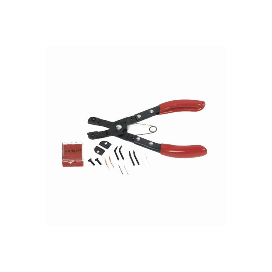 KD Tools Pliers