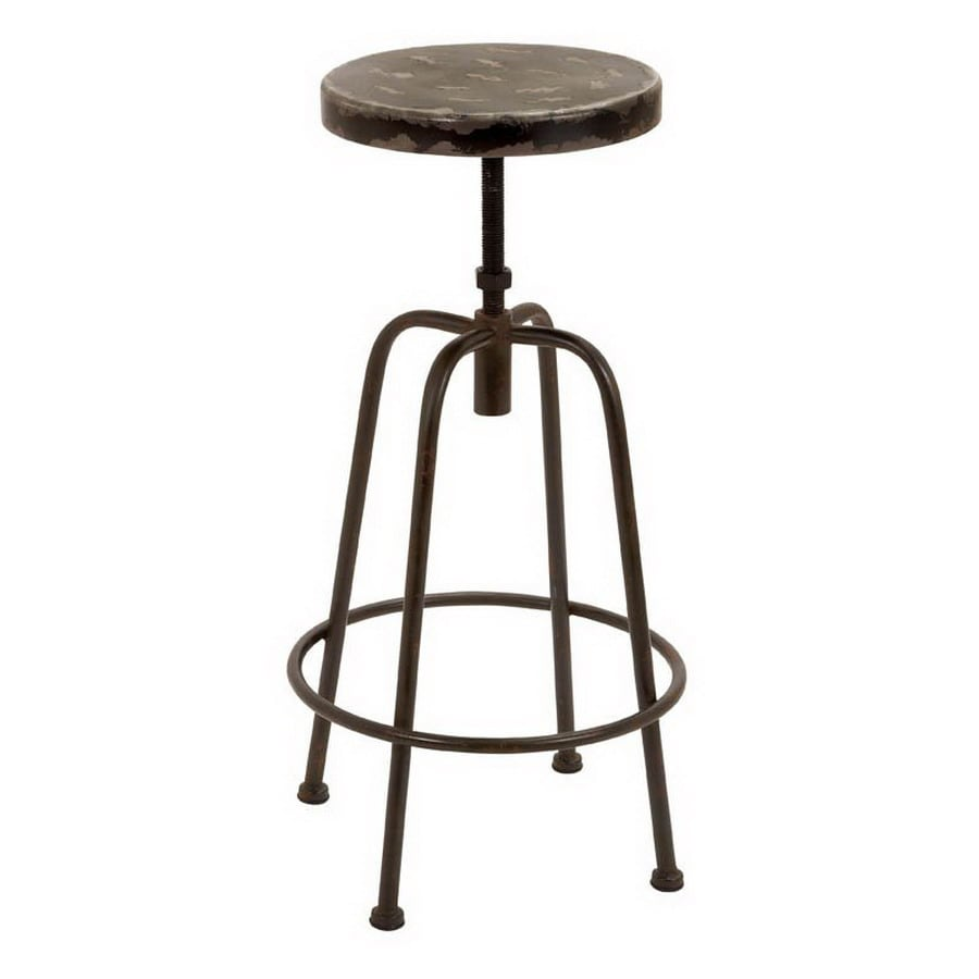 Woodland Imports 32-in Bar Stool