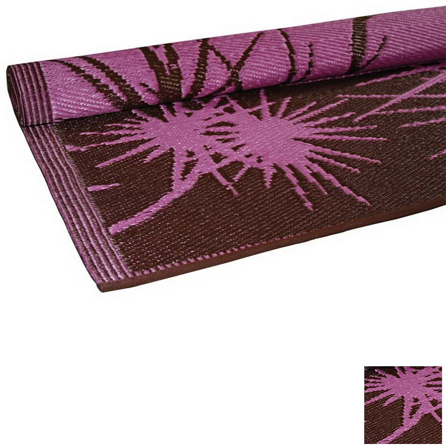shop koko company in w x in l pink antifatigue mat at lowescom - koko company in w x in l pink antifatigue mat