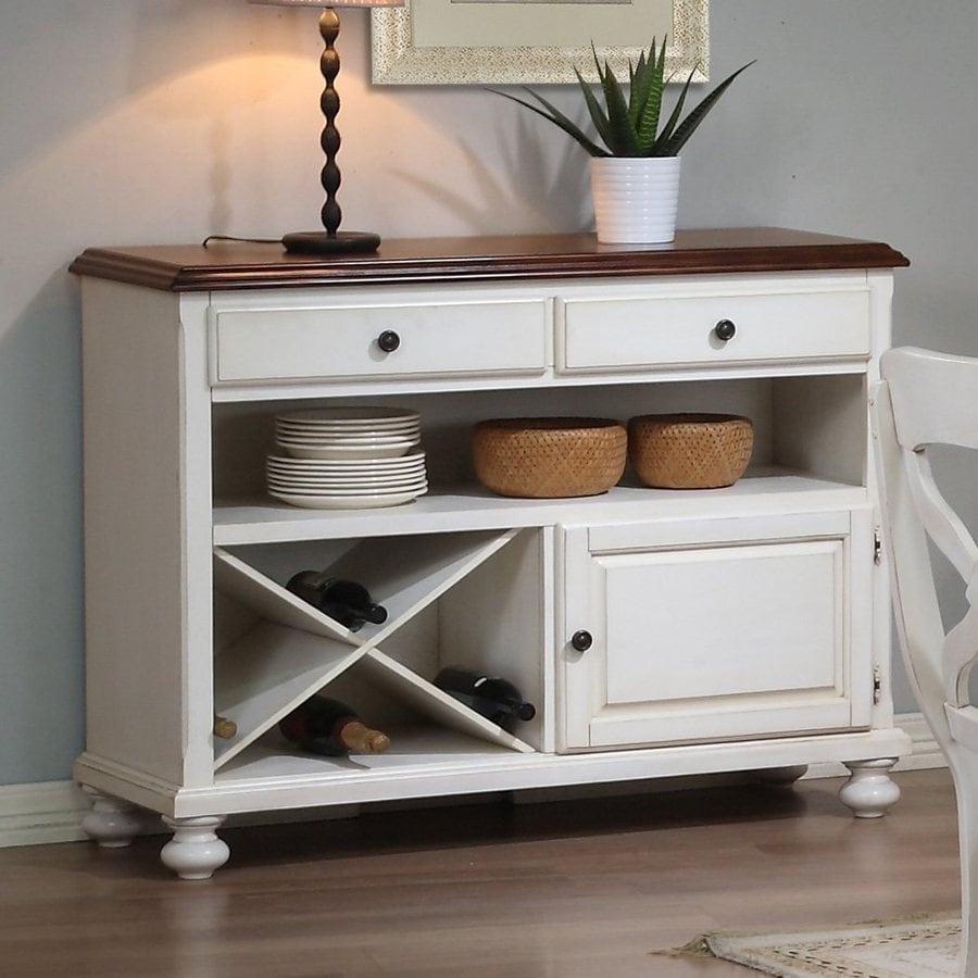 dining room serving table