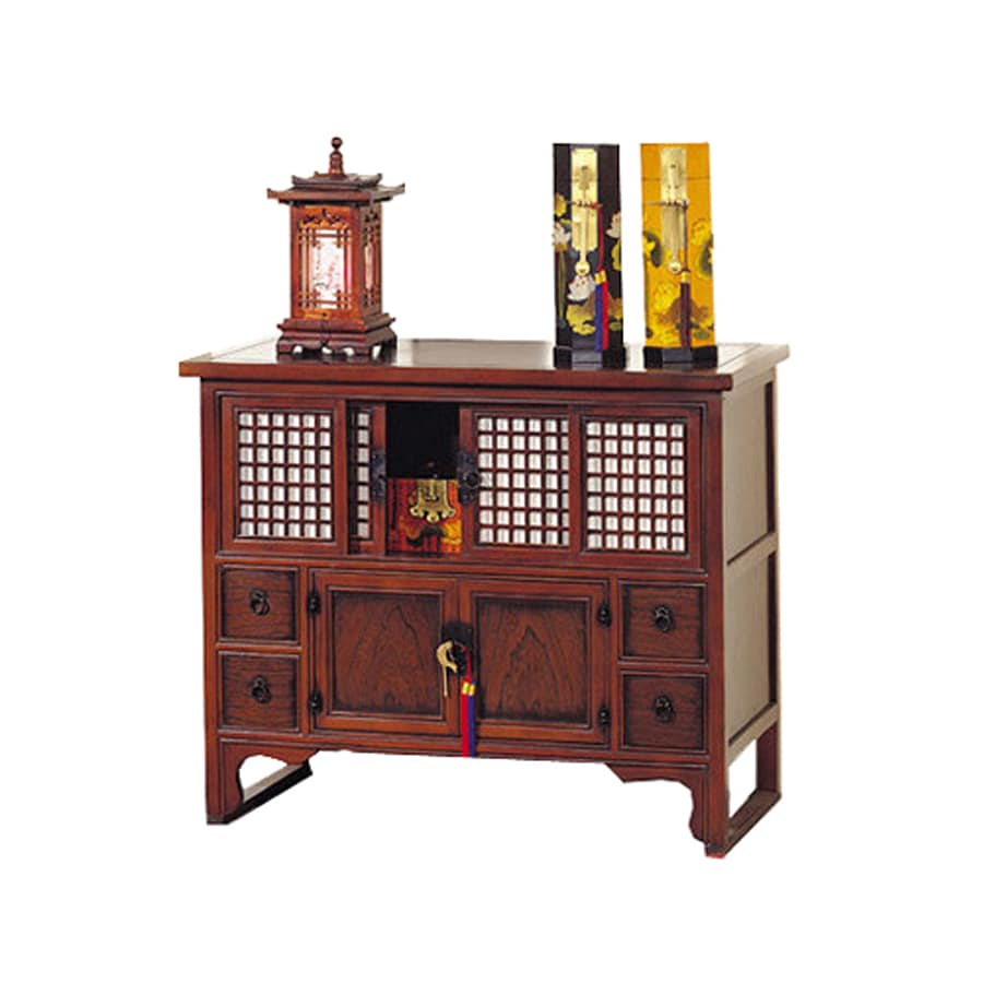 Traditional japanese furniture home design for Oriental furniture