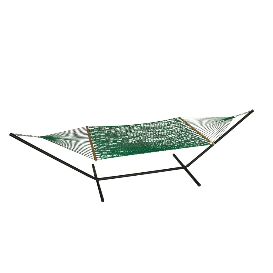 Phat Tommy Outdoor Oasis Holly Rope Hammock