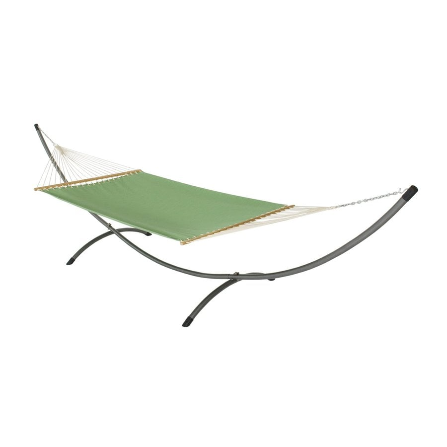 Phat Tommy Outdoor Oasis Paradise Fabric Hammock