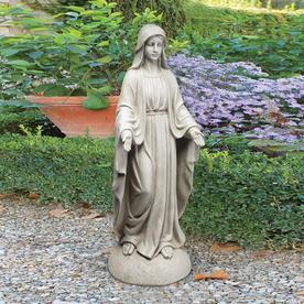 Genial Design Toscano Madonna Of Notre Dame 36 In Religion Garden Statue