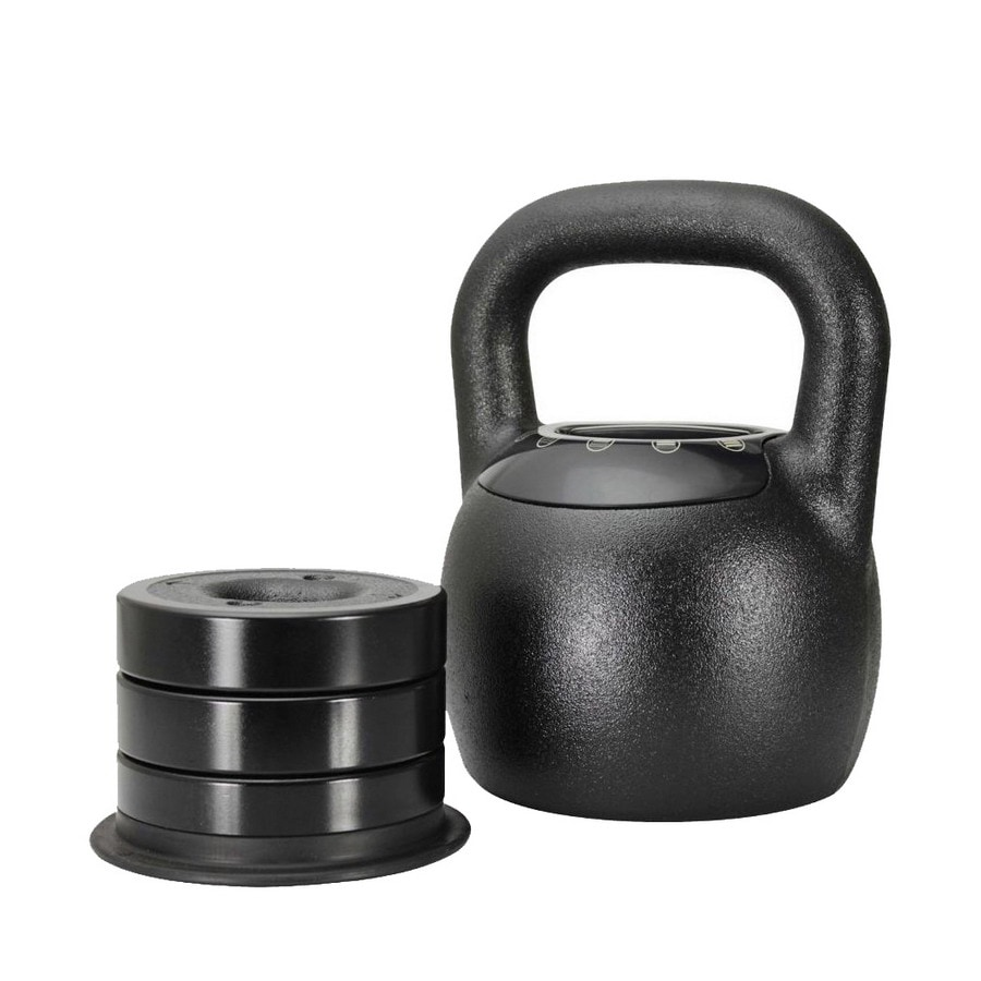 CAP 150 lbs Adjustable Kettlebell