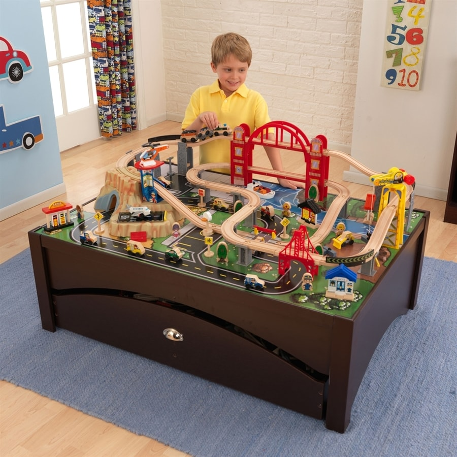 Shop Kidkraft Metropolis Play Furniture At Lowes Com