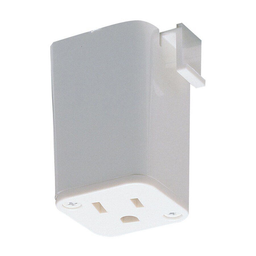 Nora Lighting Linear Outlet Adaptor