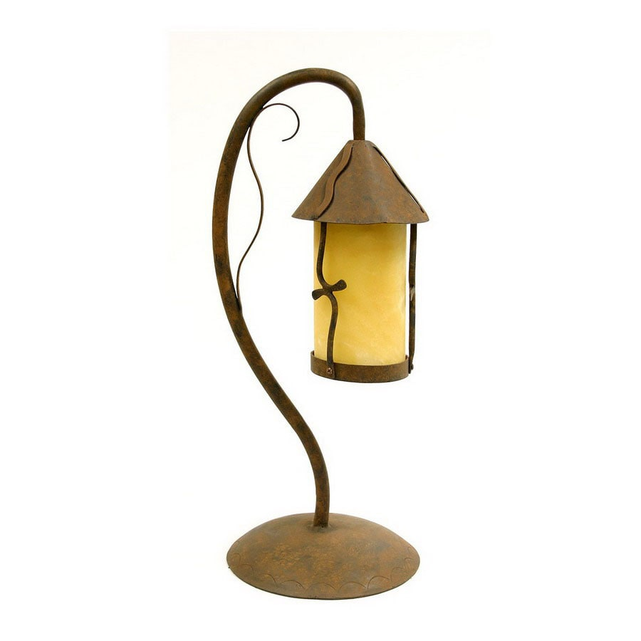 creative creations lighting. Plain Creations Creative Creations 24in Metal Plugin Outdoor Table Lamp Intended Lighting R