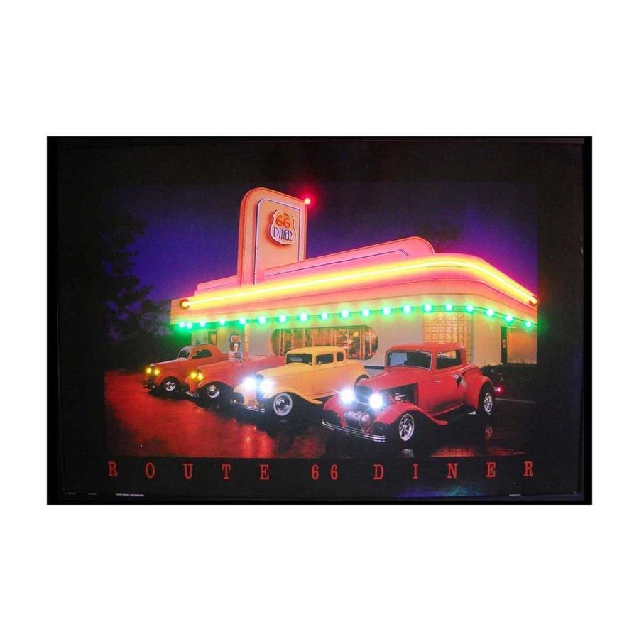 Neonetics 24-in Automotive Light
