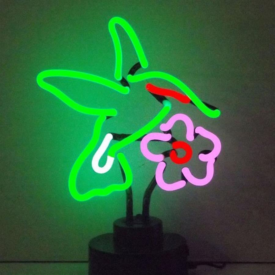 Neonetics 14-in Animal Tropical Light
