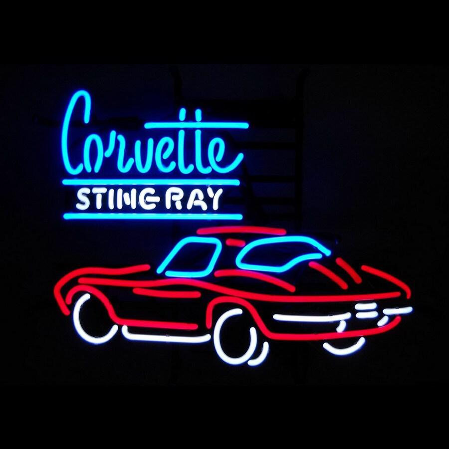 Neonetics 23-in Automotive Light