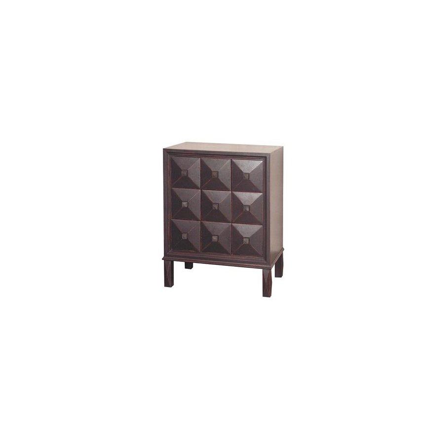 Wayborn Furniture Black Gaming Storage Unit