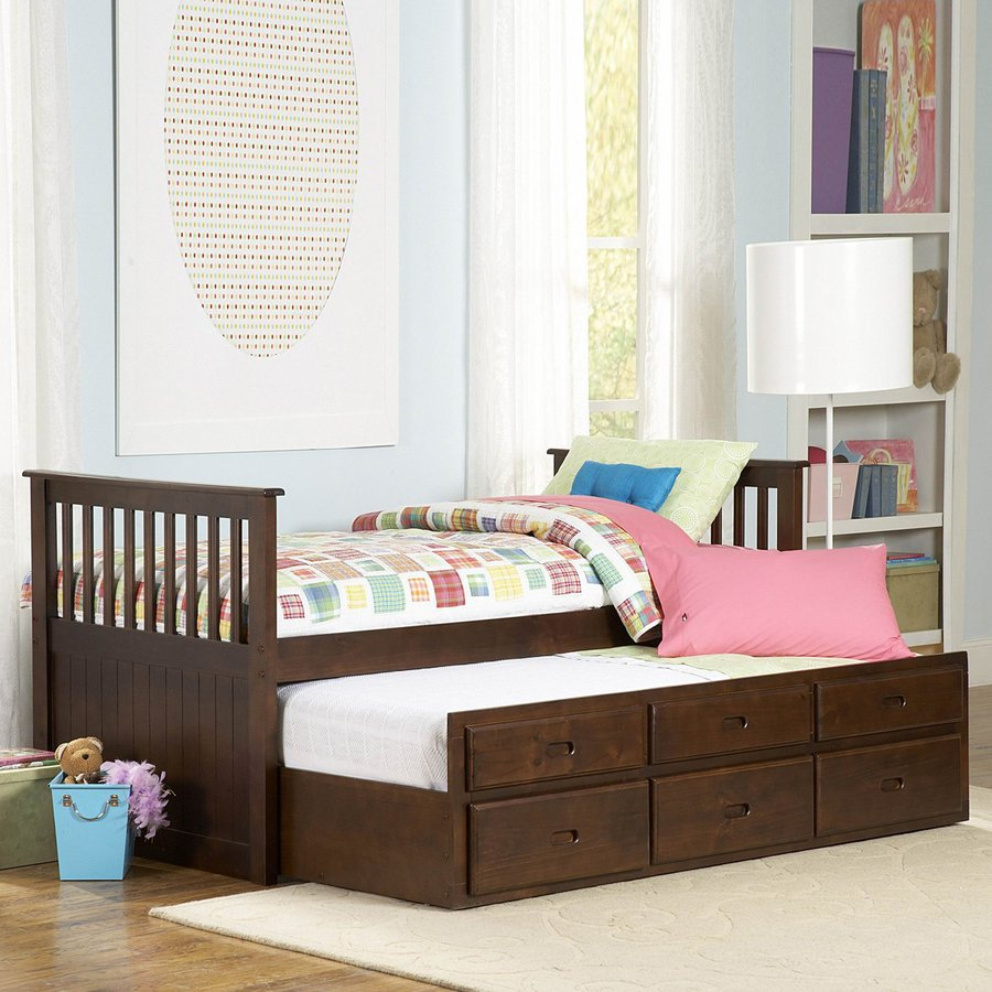 bed beds platform daybed full all trundle throughout frame of the with plans wood twin size queen advantages
