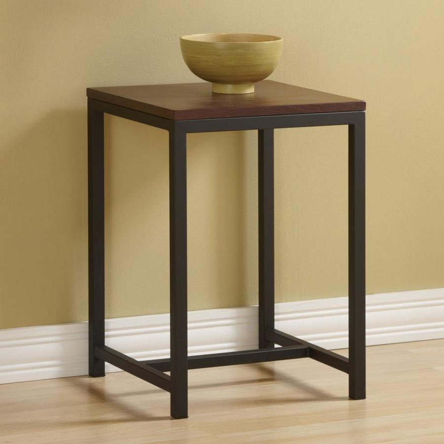 Tag Furnishings Group Foster Safari End Table