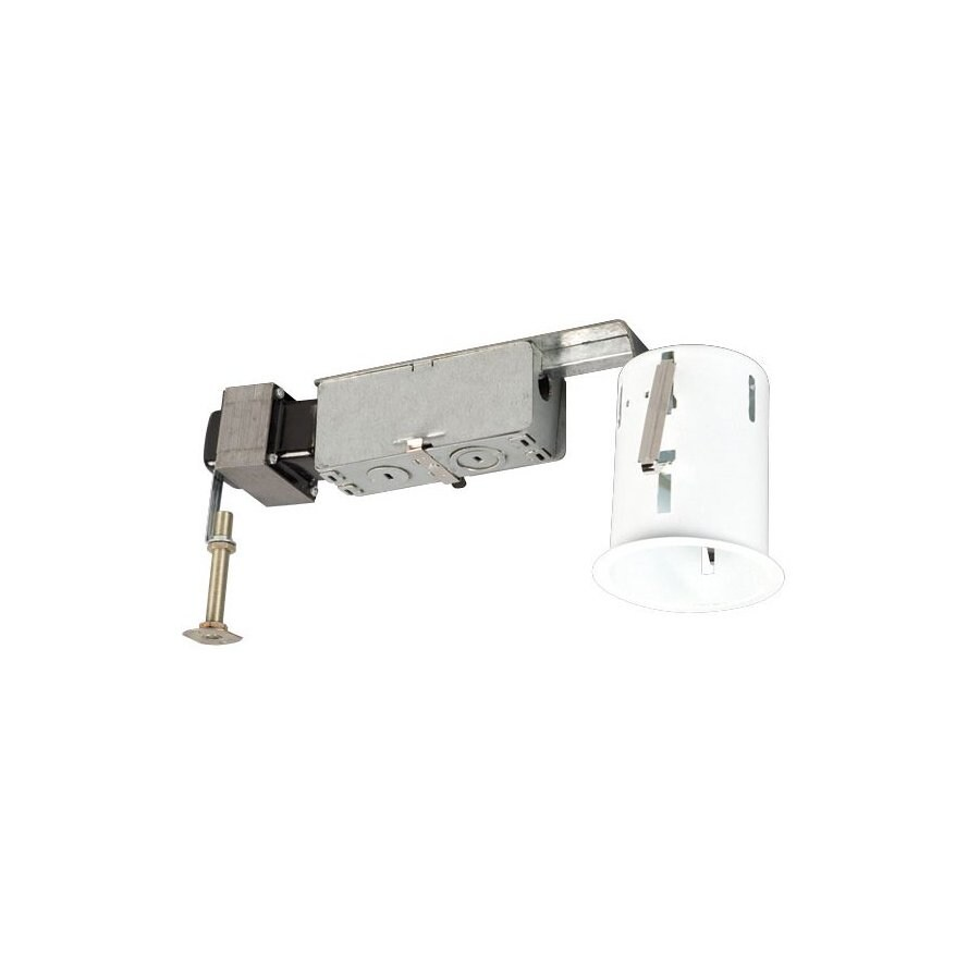 Galaxy 3-in Remodel Recessed Light Housing