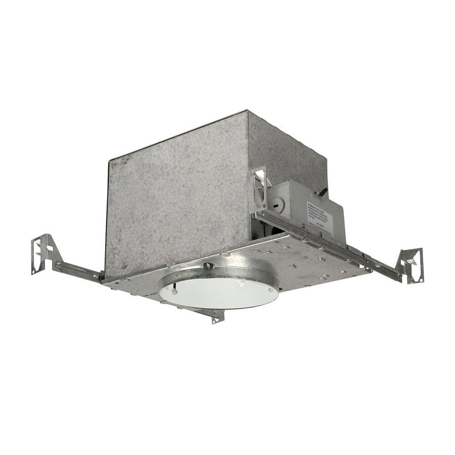 Galaxy New Construction IC Recessed Light Housing