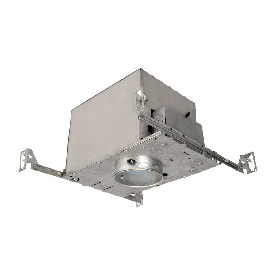 Galaxy 4-in New Construction Recessed Light Housing