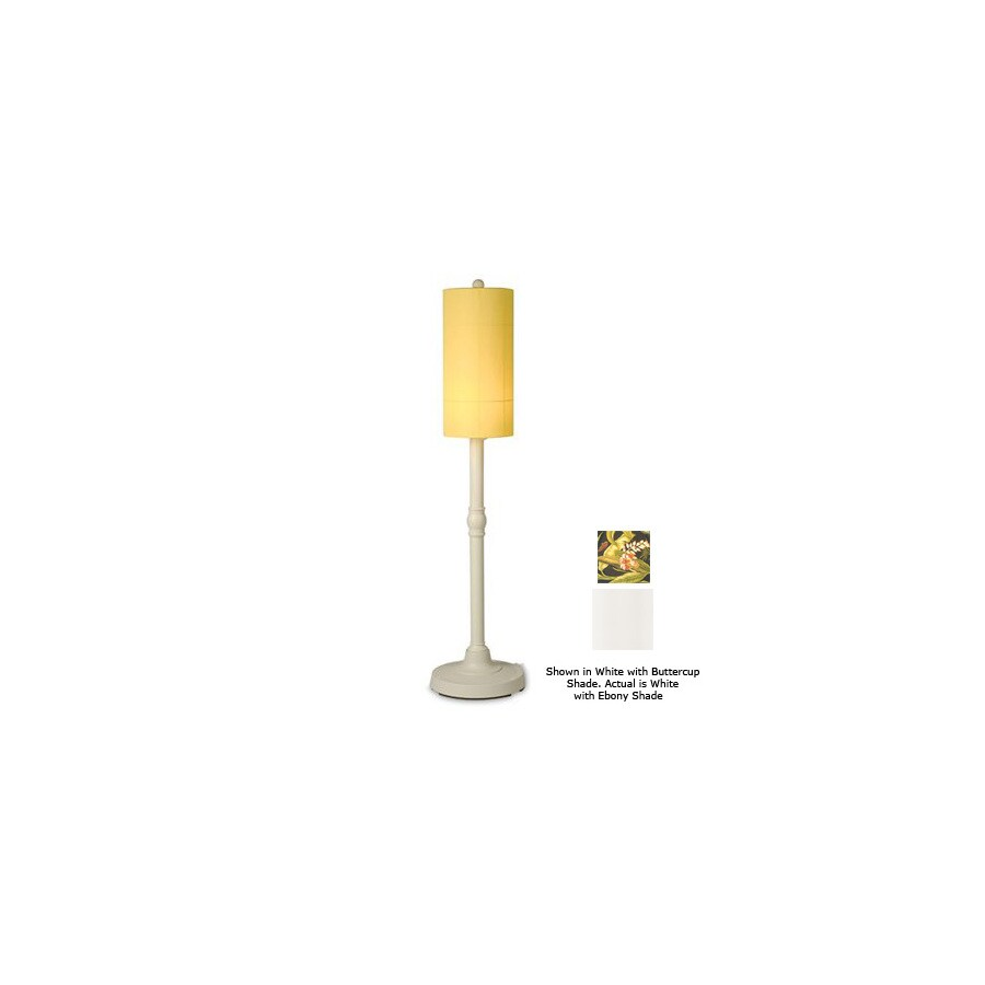 Patio Living Concepts 58-in Plug-in Floor Lamp
