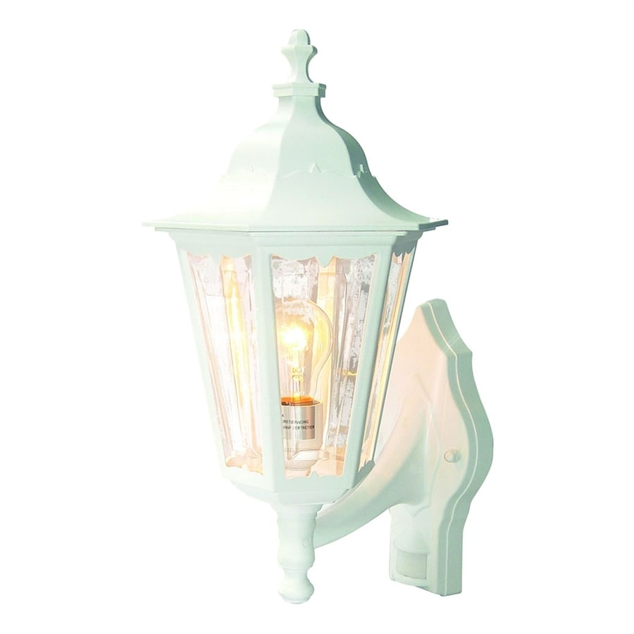 Acclaim Lighting Tidewater 18 In H Textured White Motion