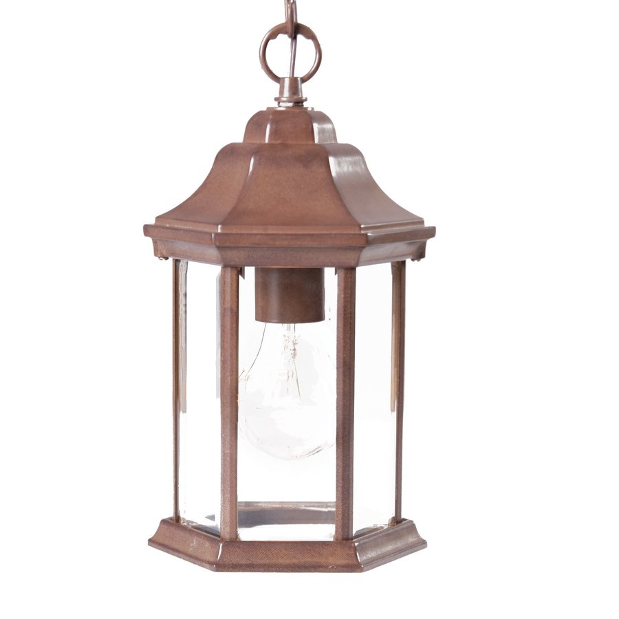 Acclaim Lighting Madison 12-in H Outdoor Pendant Light