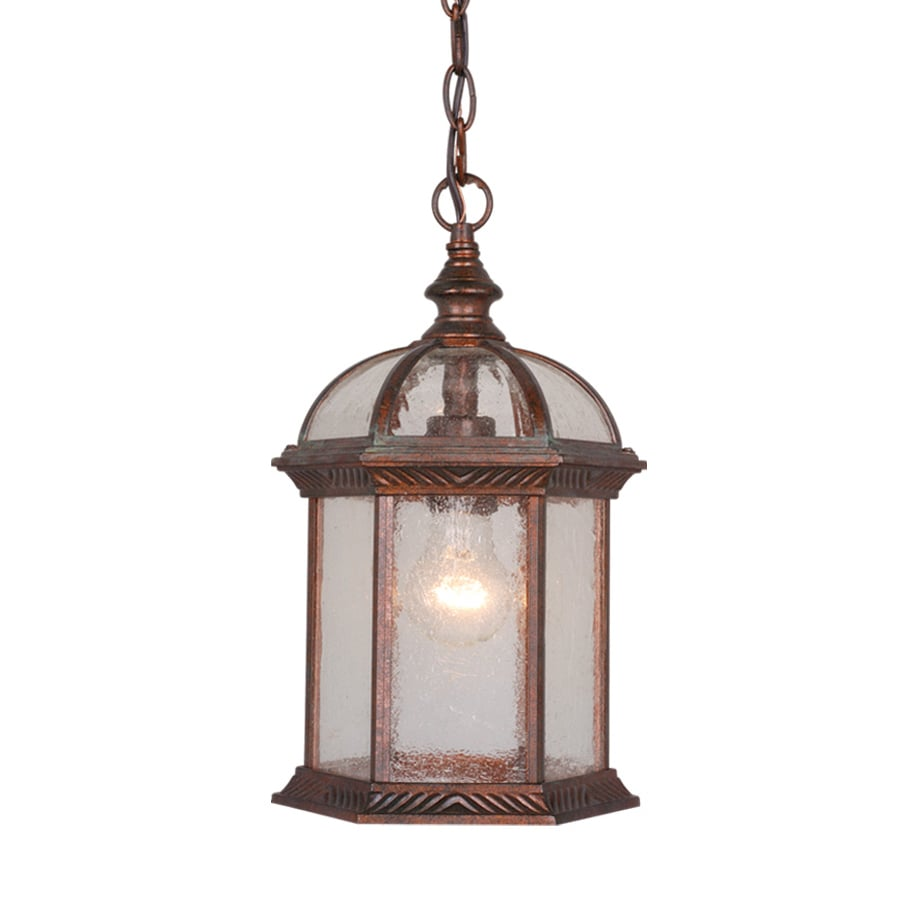 Shop Cascadia Lighting Chateau 135 In Royal Bronze