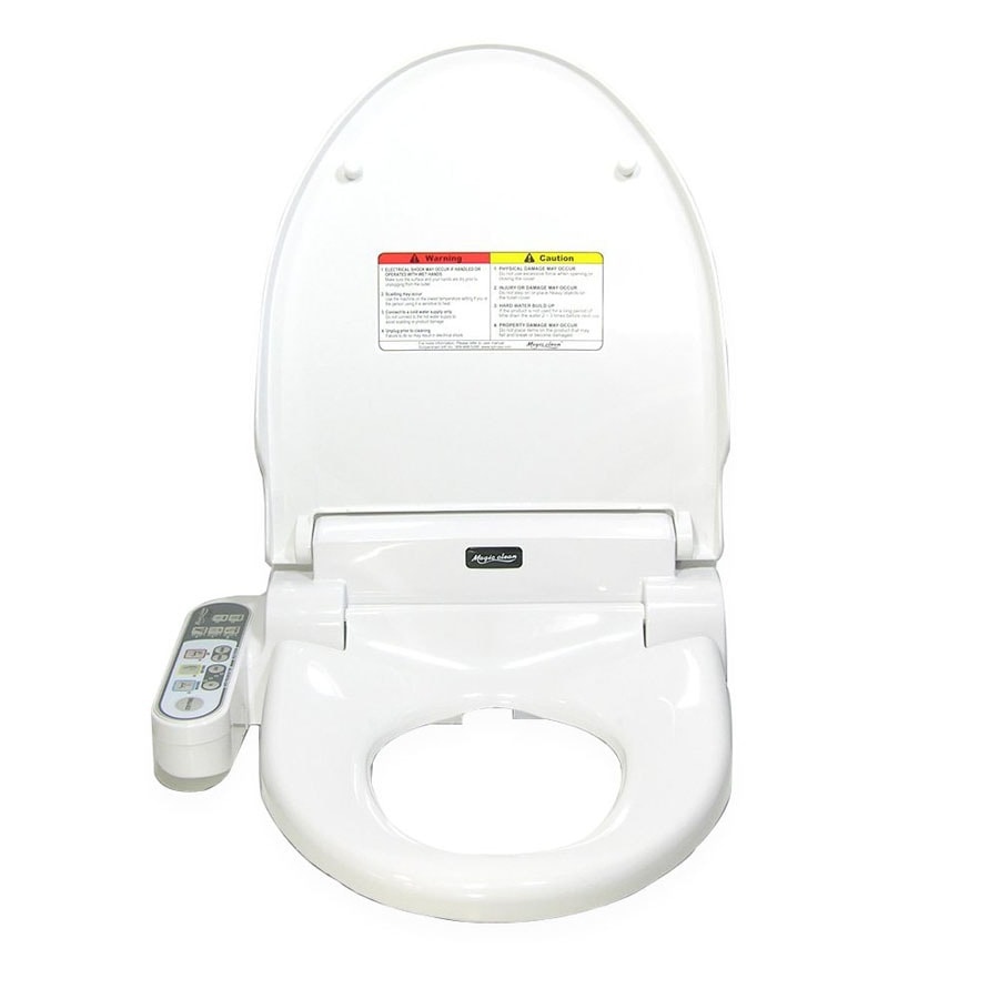 Sunpentown Elongated Bidet
