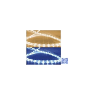 150 Ft Cool White Led Rope Light