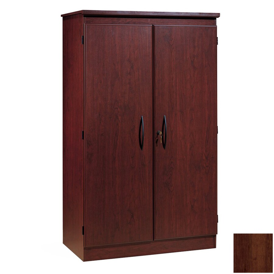 Shop South Shore Furniture Royal Cherry 4Shelf Office
