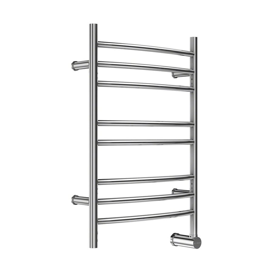 Mr Steam Brushed Stainless-Steel Towel Warmer
