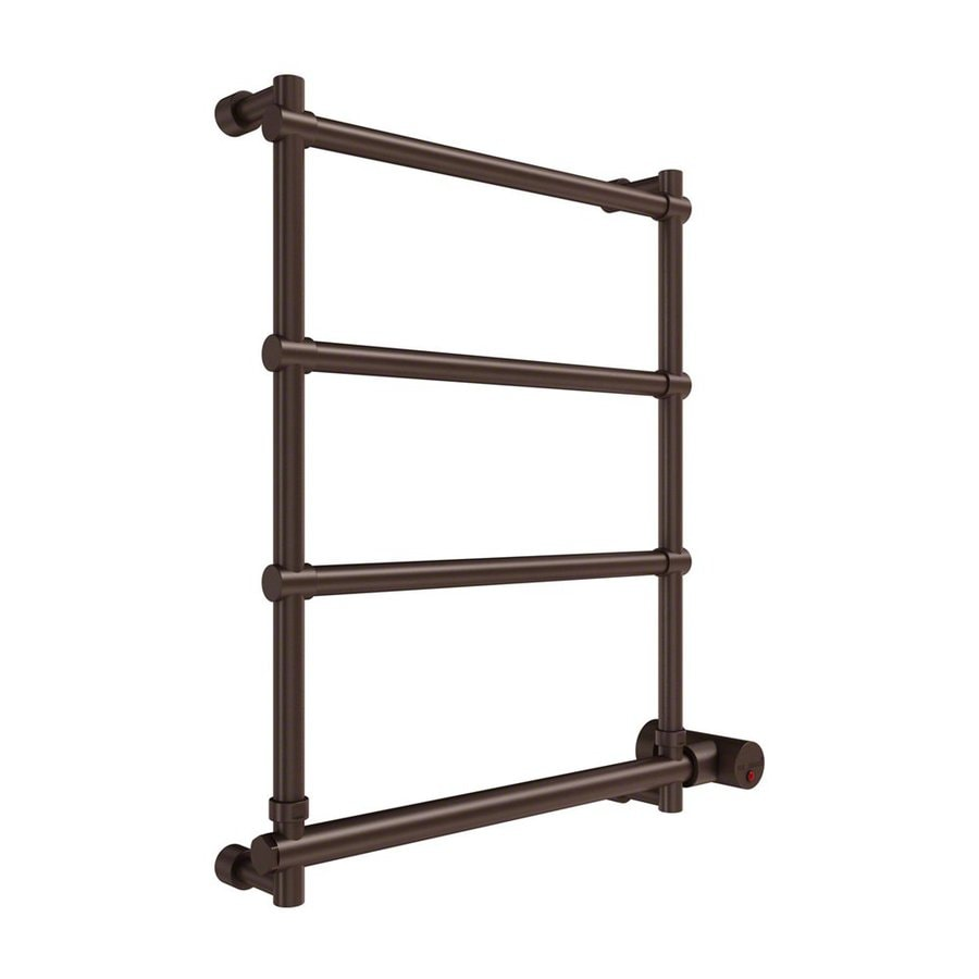 Mr Steam Oil-Rubbed Bronze Towel Warmer