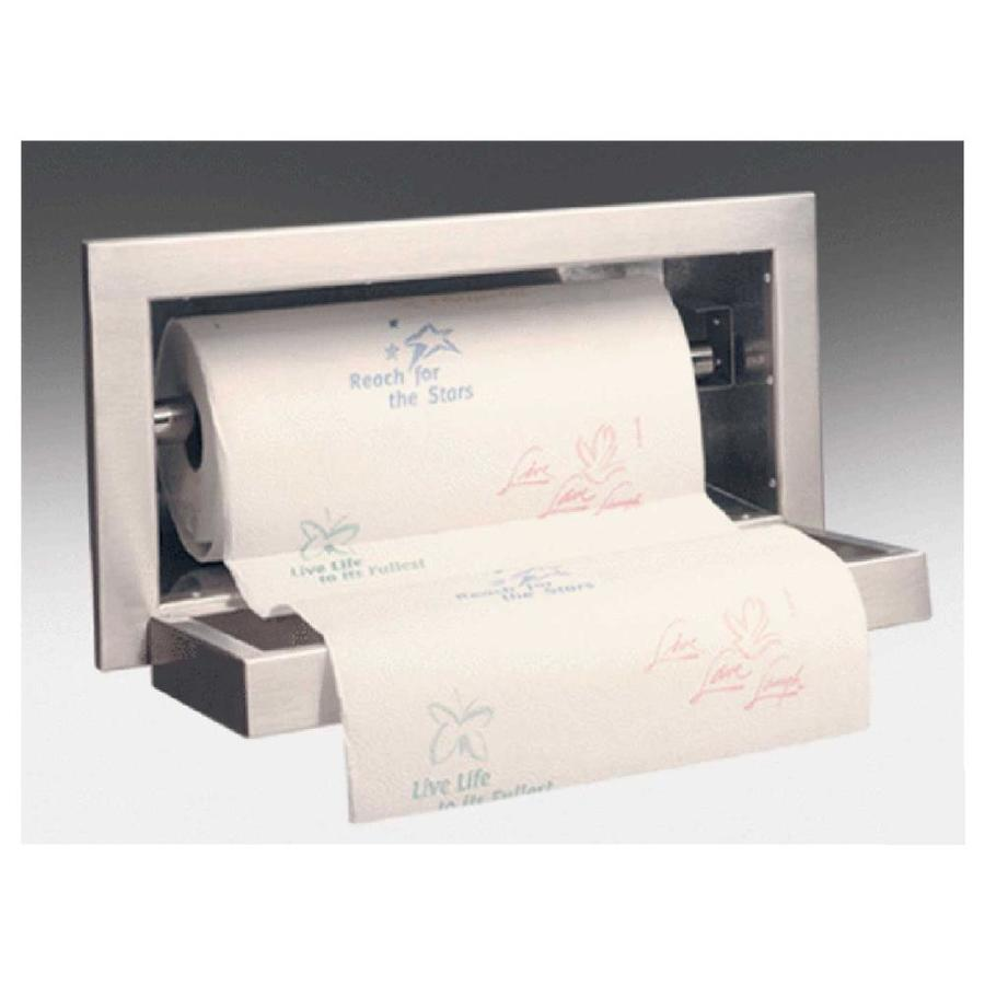 Sunstone Roll Pull Paper Towel Dispenser
