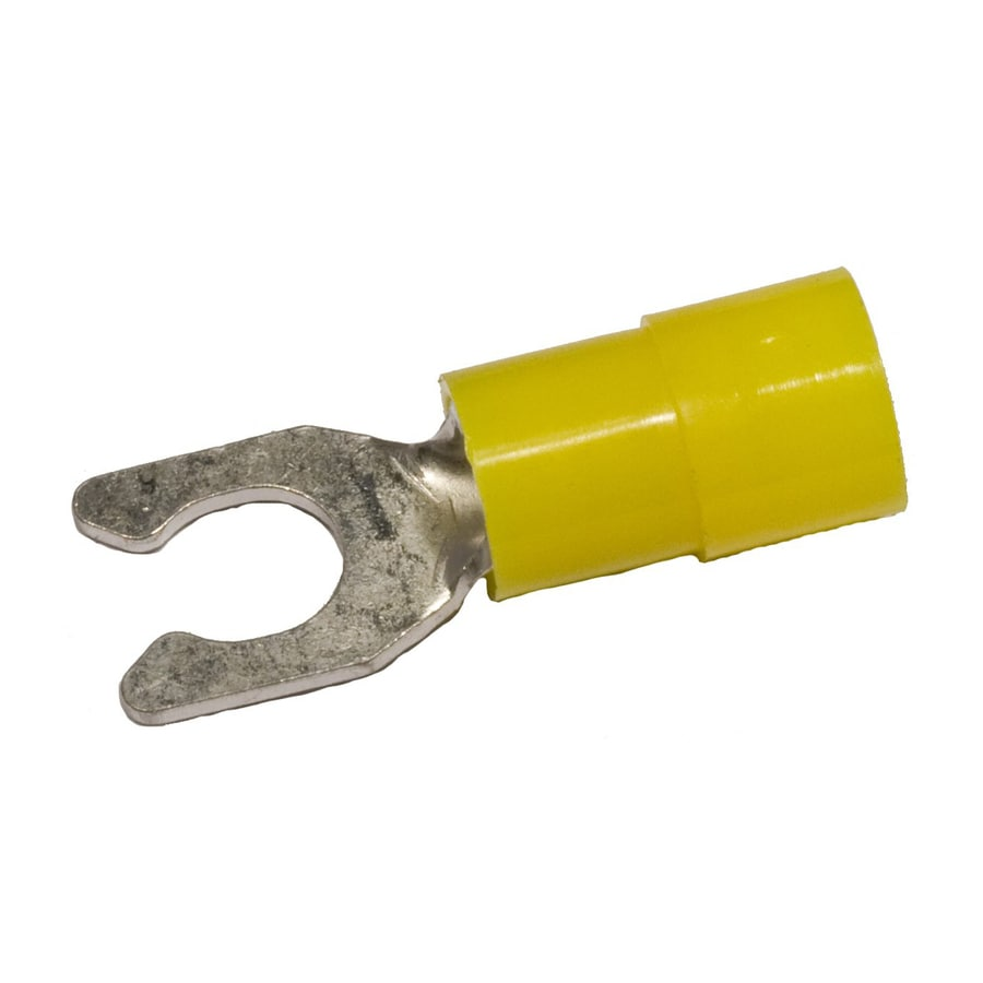 Morris Products 100-Count Spade Wire Connectors